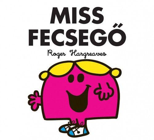 Miss Fecsegő