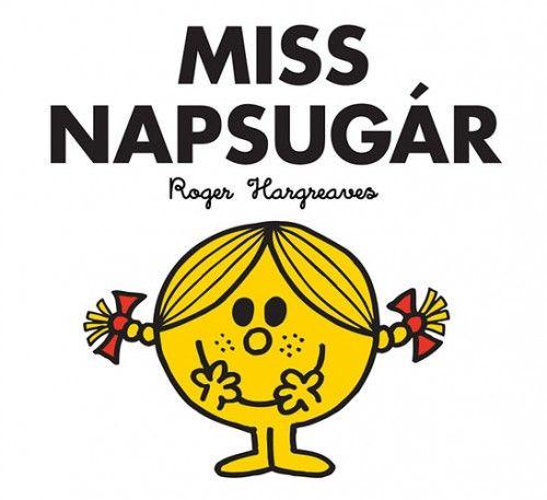 Miss Napsugár