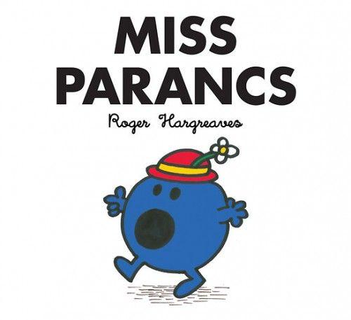 Miss Parancs