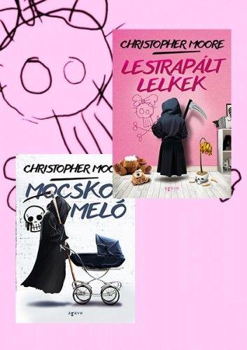 Mocskos meló + Lestrapált lelkek csomag
