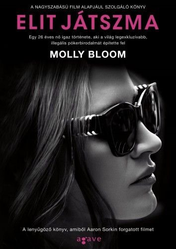 Elit játszma - Molly Bloom pdf epub
