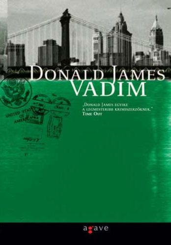 Vadim - Donald James |