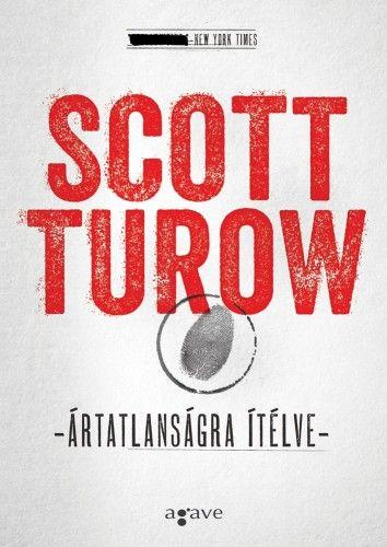 Ártatlanságra ítélve - Scott Turow pdf epub