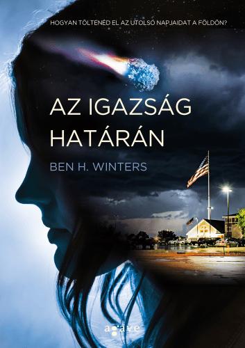 Az igazság határán - Ben H. Winters |