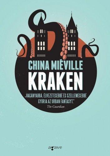 Kraken - China Miéville pdf epub