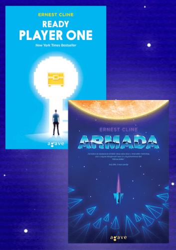 Ready Player One, Armada - csomag
