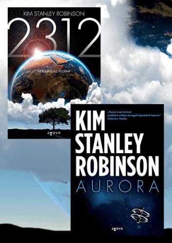 2312, Aurora - csomag - Kim Stanley Robinson pdf epub
