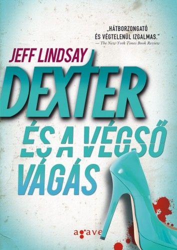 Dexter és a végső vágás