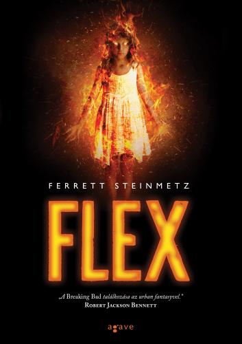 Flex - Ferrett Steinmetz pdf epub