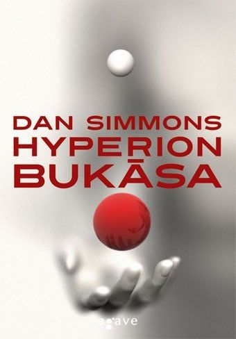 Hyperion bukása - Dan Simmons |
