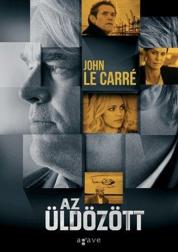 Az üldözött - John le Carré pdf epub