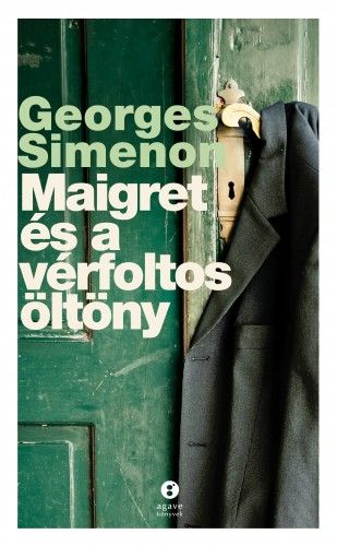 Maigret és a vérfoltos öltöny