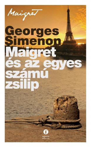 Maigret és az egyes számú zsilip - Georges Simenon |