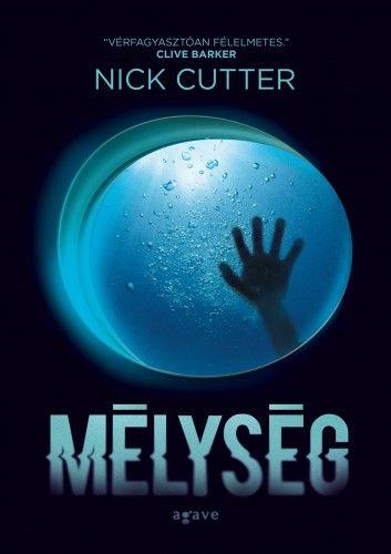 Nick Cutter - Mélység