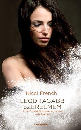 Legdrágább szerelmem - Nicci French pdf epub