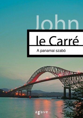 A panamai szabó - John le Carré pdf epub