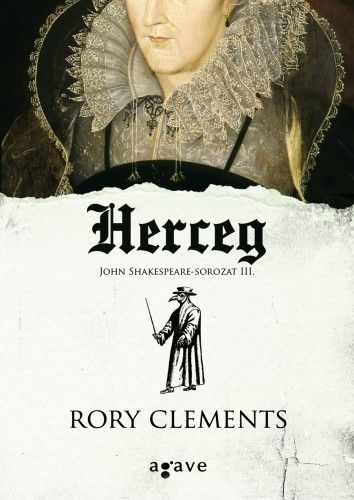Herceg - Rory Clements pdf epub