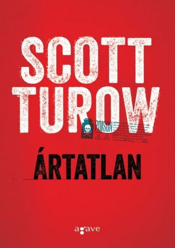 Ártatlan - Scott Turow pdf epub