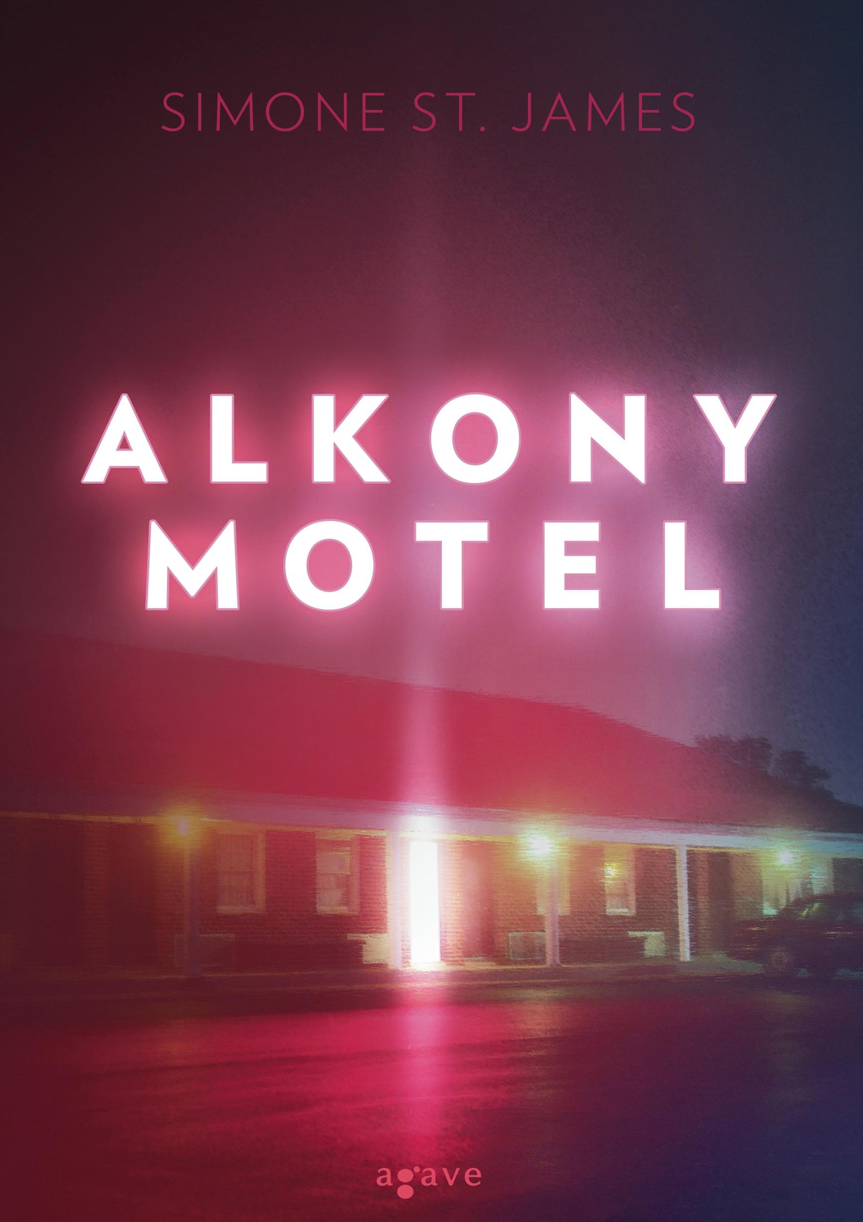 Alkony Motel