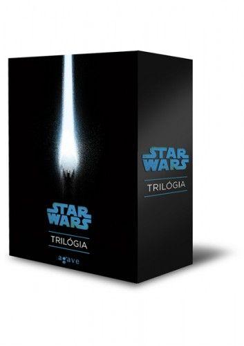 Star Wars-trilógia - Díszdobozban