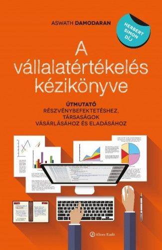 A vállalatértékelés kézikönyve