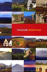 Magyar borutak -  pdf epub