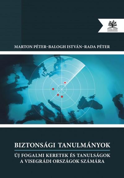 Biztonsági tanulmányok - Marton Péter pdf epub