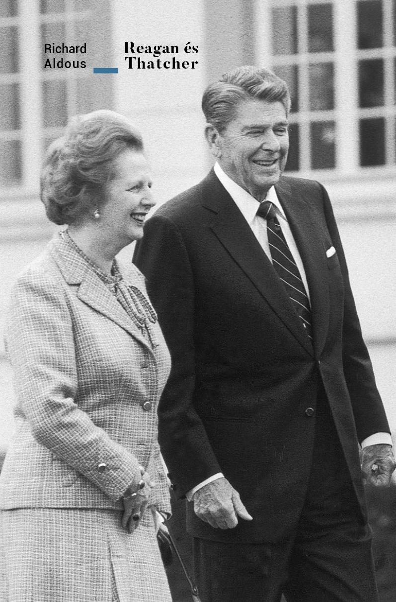 Reagan és Thatcher