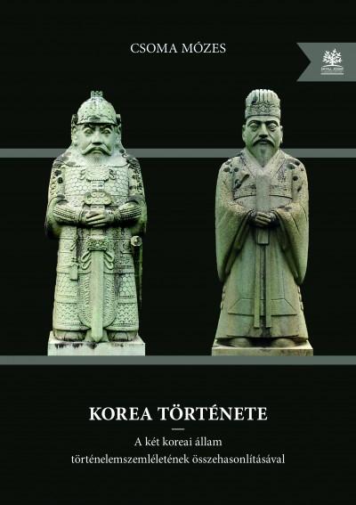 Korea története - Csoma Mózes pdf epub