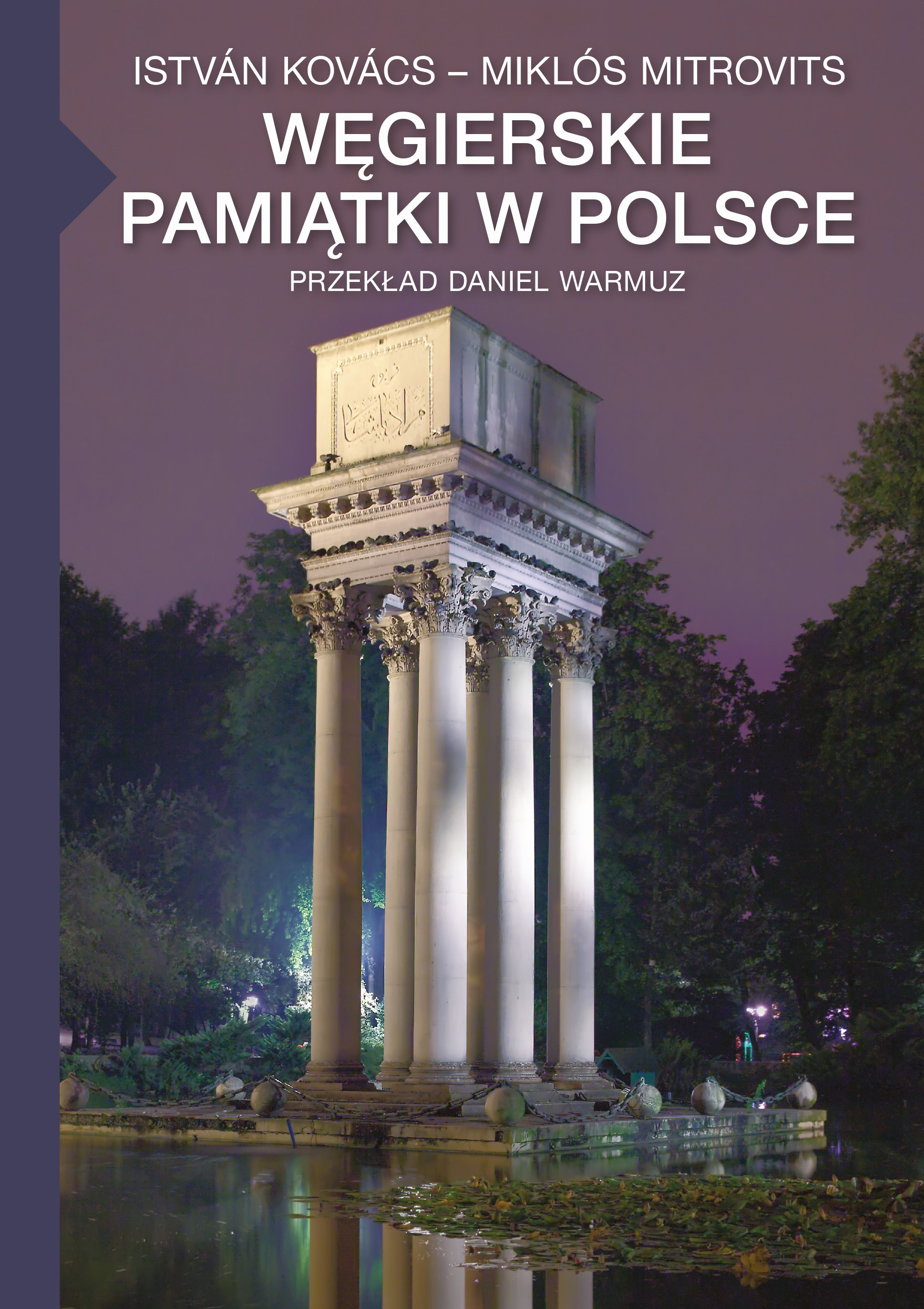 Węgierskie pamiątki w polsce