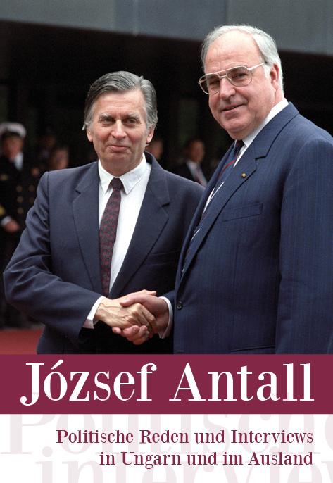 Politische Reden und Interviews in Ungarn und im Ausland