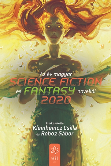 Az év magyar science fiction és fantasynovellái 2020
