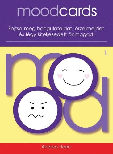 MoodCards - Andrea Harrn |