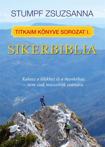Sikerbiblia