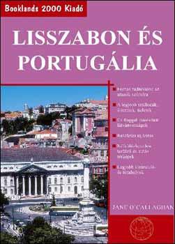 Lisszabon és Portugália - Jane O Callaghan pdf epub