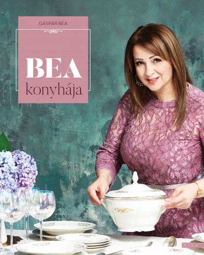Bea konyhája