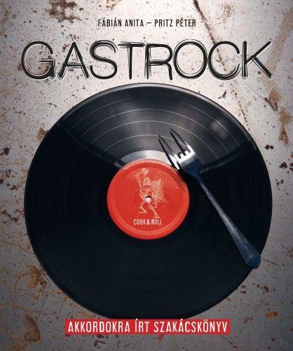 Gastrock - Pritz Péter pdf epub