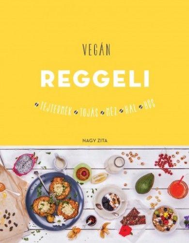 Vegán Reggeli -  pdf epub