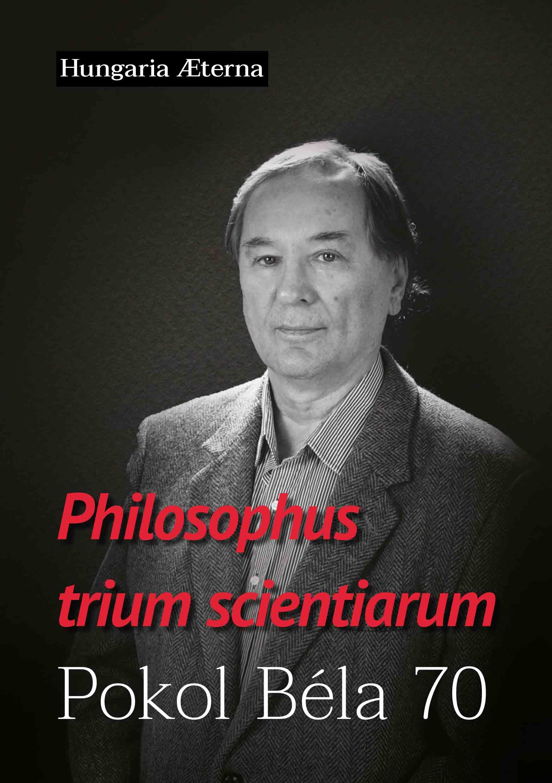 Philosophus trium scientiarum