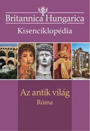 Az antik világ - Róma -  pdf epub