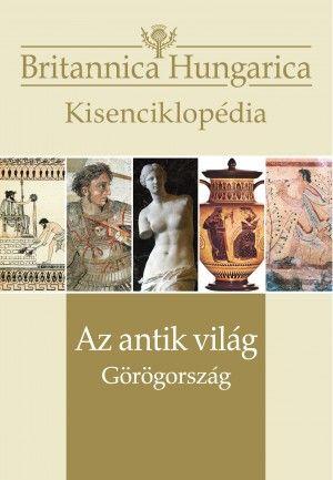 Az antik világ - Görögország -  pdf epub