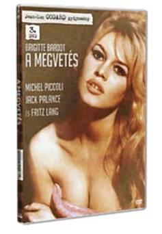 Megvetés - DVD