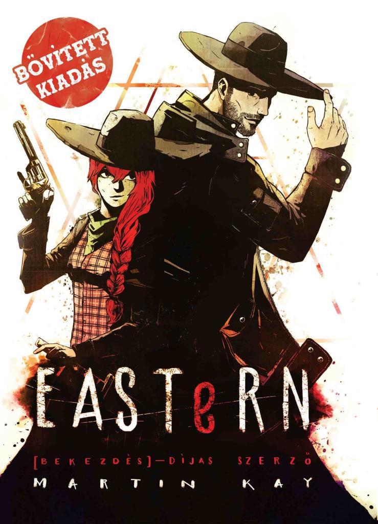Eastern (bővített kiadás)