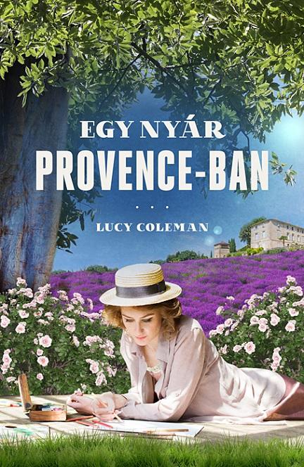 Egy nyár Provence-ban