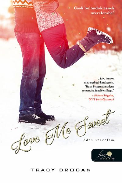 Love Me Sweet - Édes szerelem
