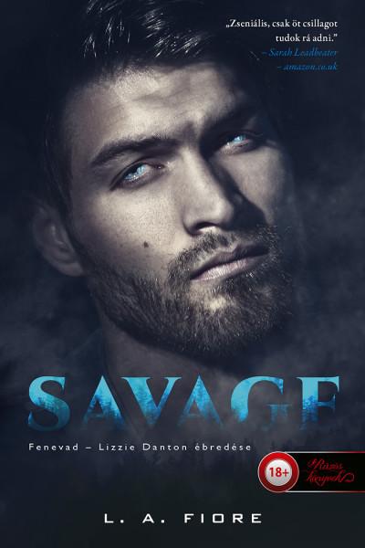 Savage - Fenevad