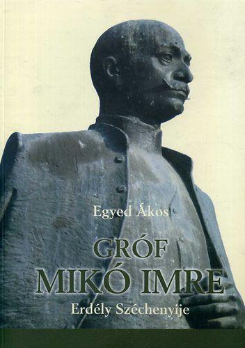 Gróf Mikó Imre - Egyed Ákos pdf epub