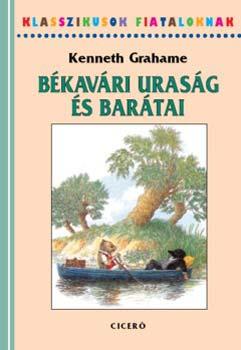 Békavári uraság és barátai