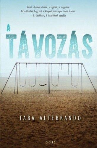 A távozás - Tara Altebrando pdf epub