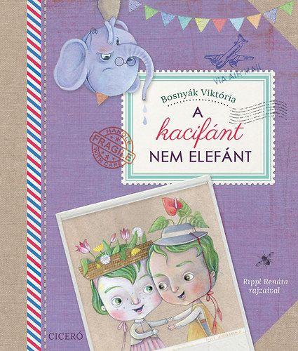 A kacifánt nem elefánt